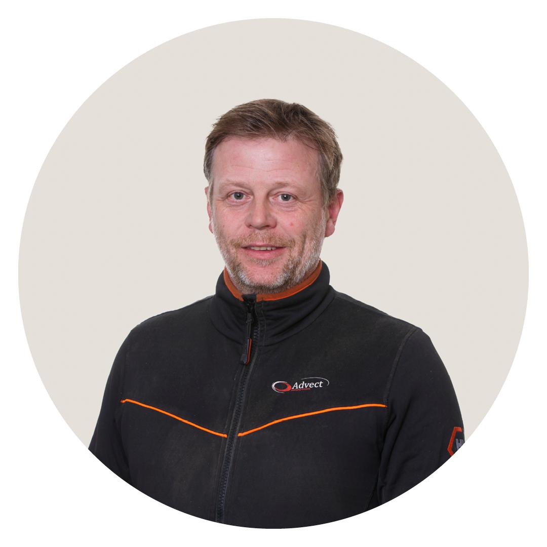 Fredrik Grundberg